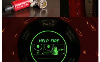 Help Fire - Dévidoirs